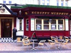 Scruffy Murphy's