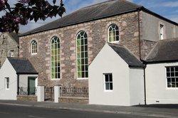 St. Cuthbert's House