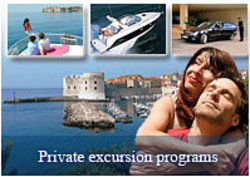 adriaticGlobal Private Excursions - Day Trips