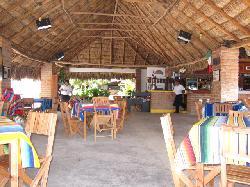 Restaurante Las Carmelitas