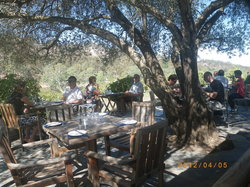 Skillogalee Winery & Restaurant