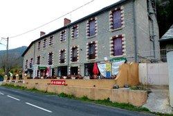 Hotel Restaurant des Gorges au Viaduc