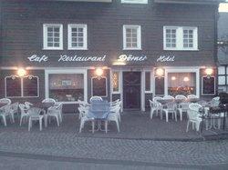 Cafe Restaurant Dorner
