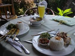 Wayan's warung - Delicious & Inexpensive
