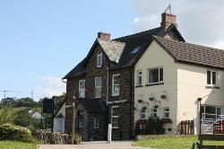 The Teifi Netpool Inn  - St Dogmaels