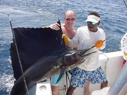 Yellowfin Sportfishing Charters