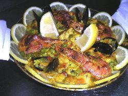 Restaurante Goyesca