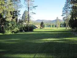 Tahoe Paradise Golf Course