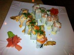 Hazumi Sushi Bar