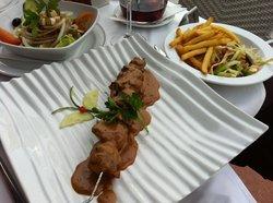 Odissea Restaurant