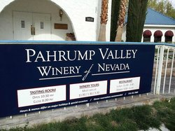 ‪Pahrump Valley Winery‬