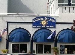 ‪Conch Island Key West Bar & Grill‬