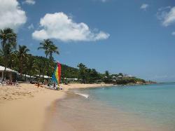 Spiaggia principale