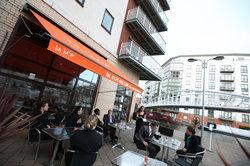 Ju Ju's Cafe