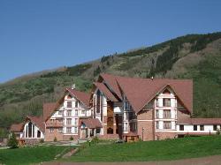 Hotel Ak-Bulak