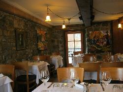 Restaurant Le Gourmand