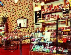 Happy day bakery coffee