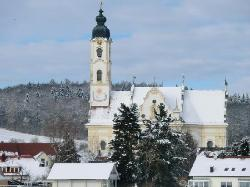 Steinhausen Church