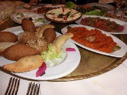 Restaurant Palmyra