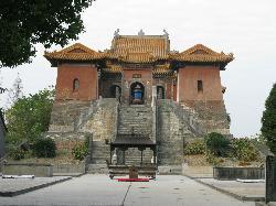 Taihun Taoist Temple