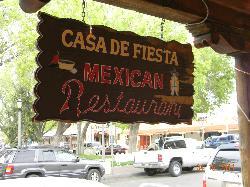 Casa DE Fiesta Mexican Grill