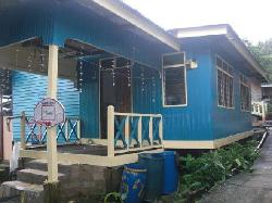 Fuze Ecoteer Community House