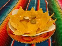 Taco Ganxo Tex Mex