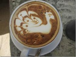 Rosetta Coffee Shop