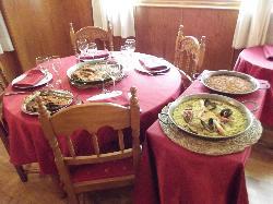 Restaurant Koxkera