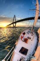 ‪Charleston Sailing Private Day Charters‬