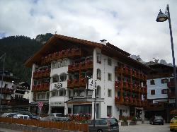 Hotel Pareda