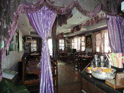 Green Olive Restaurant & Shisha Bar