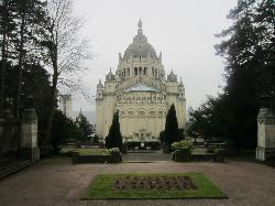 Sanctuaire Sainte Thérèse