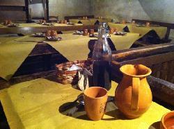 La Taverna del Barone