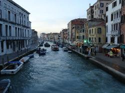 Venice Day Trips