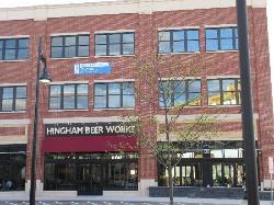 BEERWORKS Hingham
