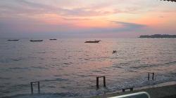 Bauang Beach