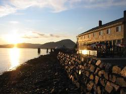 Stikine Inn
