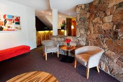 The Denman Hotel Thredbo