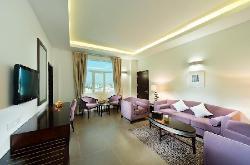 Eastin Residences Muscat