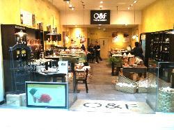 O&F Olio e Farina