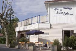 Hôtel Restaurant Le Saint Eloi
