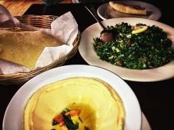 TarBoush Lebanese Bistro & Bar