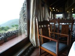 Serena Lodge Restaurant