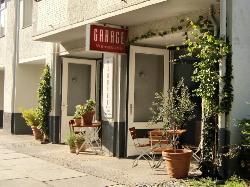 Garage Weinstube-Bistro