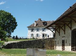 Maison d'Izieu, Memorial des Enfants Juifs Extermines