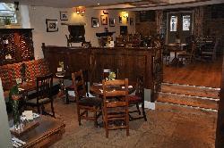 The Woolly Sheep Inn