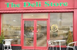 The Deli Store