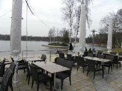 Restaurant Cafe Am Springhorstsee