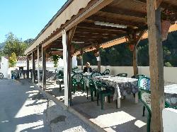 Bar Restaurante El Acebuchal
